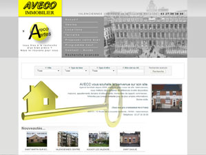Aveco Immobilier