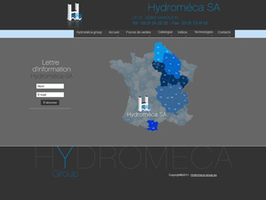 Hydromeca-Group